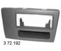 rámeček autorádia -VOLVO V70-S60
