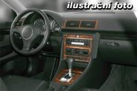 Decor interiéru Volvo 744,745,764,765 -všechny modely rok výroby 09.84 - 01.91 -12 dílů přístrojova deska/ středová konsola/ dveře
